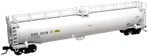 Atlas N 33,000 Gallon Tank Car