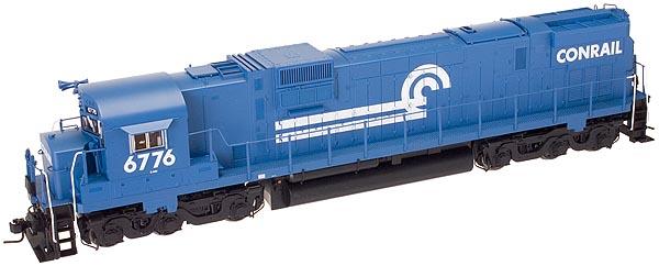 Atlas O ALCo C-630 & C-628 Locomotives